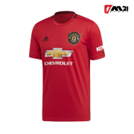 Manchester United Home Kit 2019/20 (Player Version)
