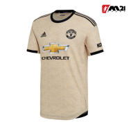 Manchester United Away Kit 2019/20 (Player Version)
