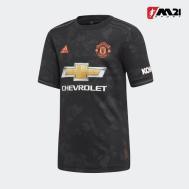 Manchester United Third Kit 2019/20 (Player Version)