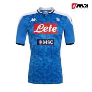 Napoli Home Kit 2019/20 (Player Version)