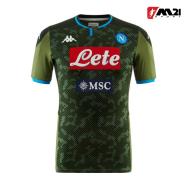 Napoli Away Kit 2019/20 (Player Version)