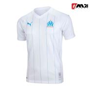 Marseille Home Kit 2019/20 (Player Version)