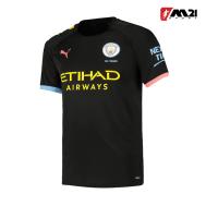Mancity Away Kit 2019/20 (Player Version)