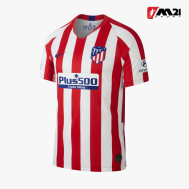 Atletico Home Kit 2019/20 (Player Version)