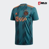 Ajax Away Kit 2019/20 (Player Version)