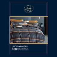 Cozy Bed Sheet (T-400) No-1