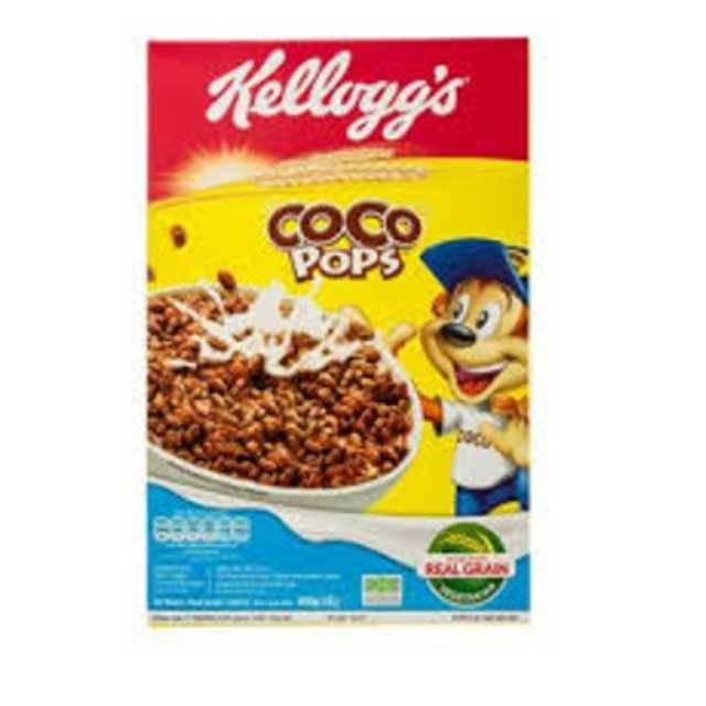 KELLOGG`S COCO POPS 400g