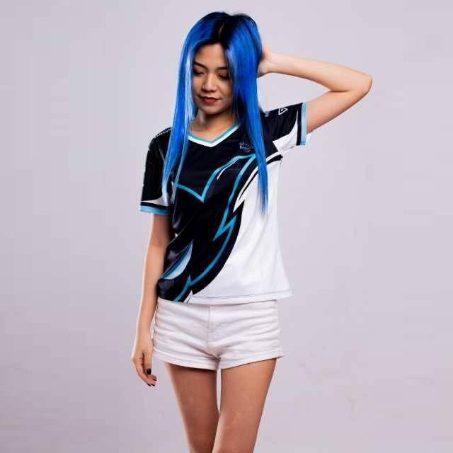 Impunity Esports Official Jersey