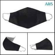 A & S Reusable 3 Layer Mask