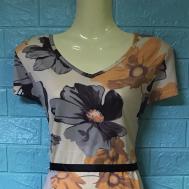 Selfiee Floral Dress