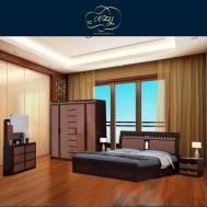 Cozy Ice Cream Sandwich Bedroom Furniture Set