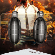 Bomb PUBG Mobile Game Trigger Fire Button L1R1 Shooter Controller