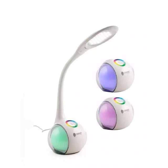 Toshino LED Desk Lamp - White (T3 LED)