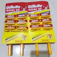 Gillette Super Thin 2 disposable 24 Fxd Blade
