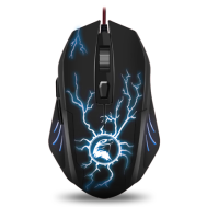 Viewsonic X6 Gaming Mouse