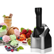 Frozen Fruits Ice Cream Yogurt Dessert Maker