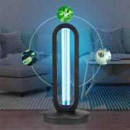 UV Disinfection Lamp Sterilization(နည်းပညာမြင့်ဗိုင်းရပ်စ်ပိုးမွှားကာကွယ်ရေးအလင်းတန်း)