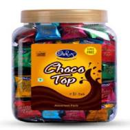 Oshon Choco Top (Assorted) 955g