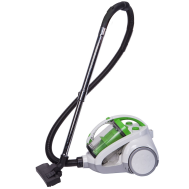 PowerPac Cyclone Vacuum Cleaner 2000 Watts (PPV2000)