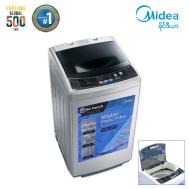 SV: Midea Fully Auto Washing Machine (7.5)Kg (MAS75-1101TU)