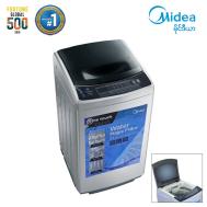 Midea Fully Auto Washing Machine (8.5)Kg (MAM85-507T)