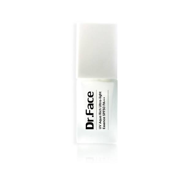 Dr.Face Aqua rich Ultra Light Sunscreen SPF 50 PA+++