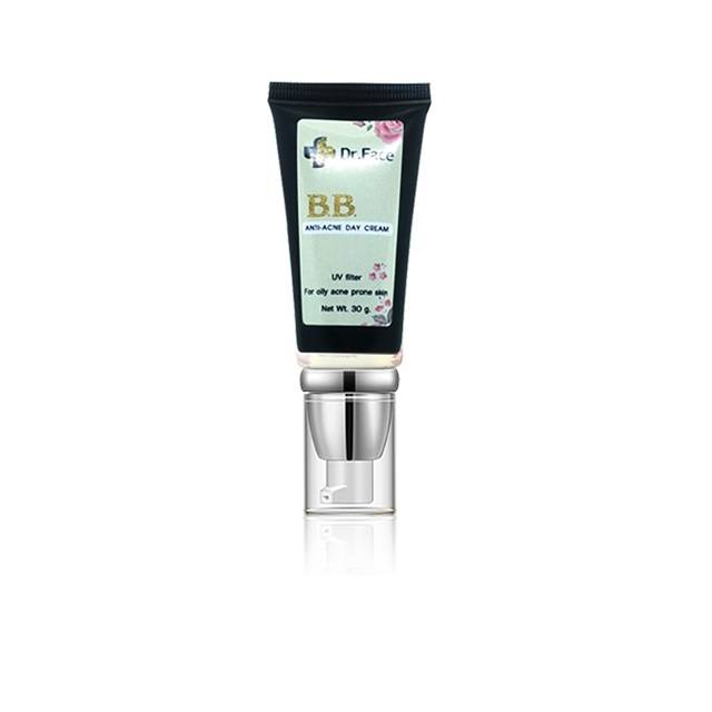 Dr.face BB Anti-Acne Day Cream