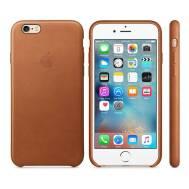 Apple iPhone 6s Plus (Leather Case)