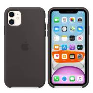 Apple iPhone 11 (Silicone Case)