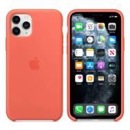 Apple iPhone 11 Pro (Silicone Case)