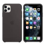Apple iPhone 11 Pro Max (Silicone Case)