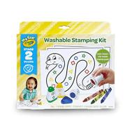 Crayola My First Crayola Washable Stamping Kit (811384)(CRA0056)