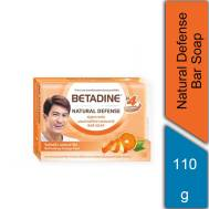 Betadine BARSOAP Orange 110g
