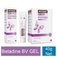 Betadine BV Gel 40g