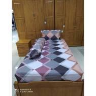 KCC (3pcs) Fitted Single Bedsheet Design 7