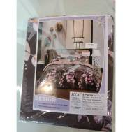 KCC (5pcs) Fitted Double Sheet Design 7