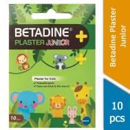 Betadine Plaster kids