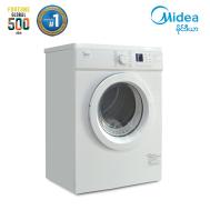 SV: Midea Clothes Dryer (7)Kg (MDA70-V015)
