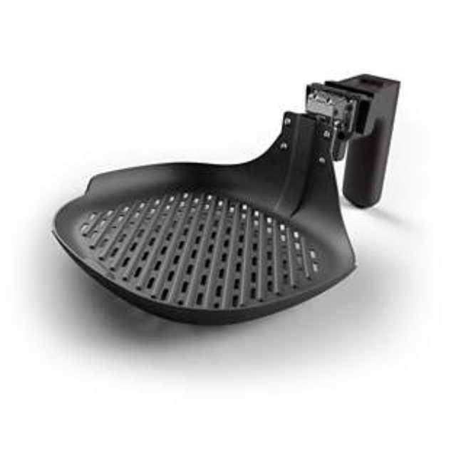 PHILIPS  XXL Digital Air Fryer (HD9654/91)