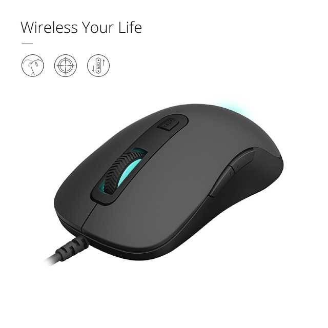 Rapoo V16 Gaming Optical Mouse