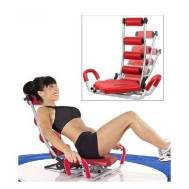 Favourite AB Rocket / AB Rocket Twister Six Pack Care Sit Up Gym ABS Fitness