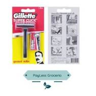 Gillette Super Click Razor