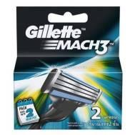 Gillette MACH 3 Cart 2's Blade
