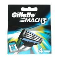 Gillette MACH 3 Cart 4's Blade