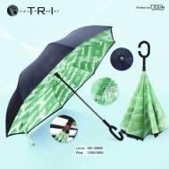TRI Reverse Design Umbrella - Green ( UM-18893 )