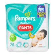 Pampers XXL Pants 26's