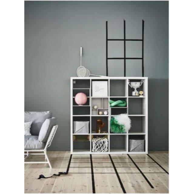 IKEA KALLAX (Shelving unit - 16) (603.518.82)