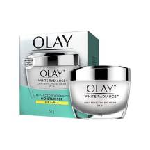 Olay White Radiance Cellucent Cream SPF-24 50g