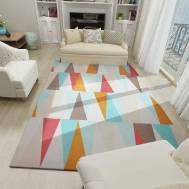 City Bean Bag Carpet