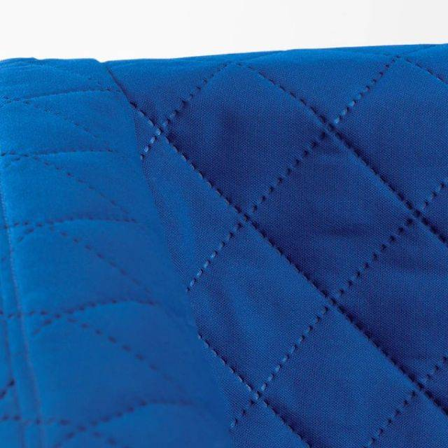 IKEA KNOPPARP (2-seat sofa, knisa light blue) (904.246.55)